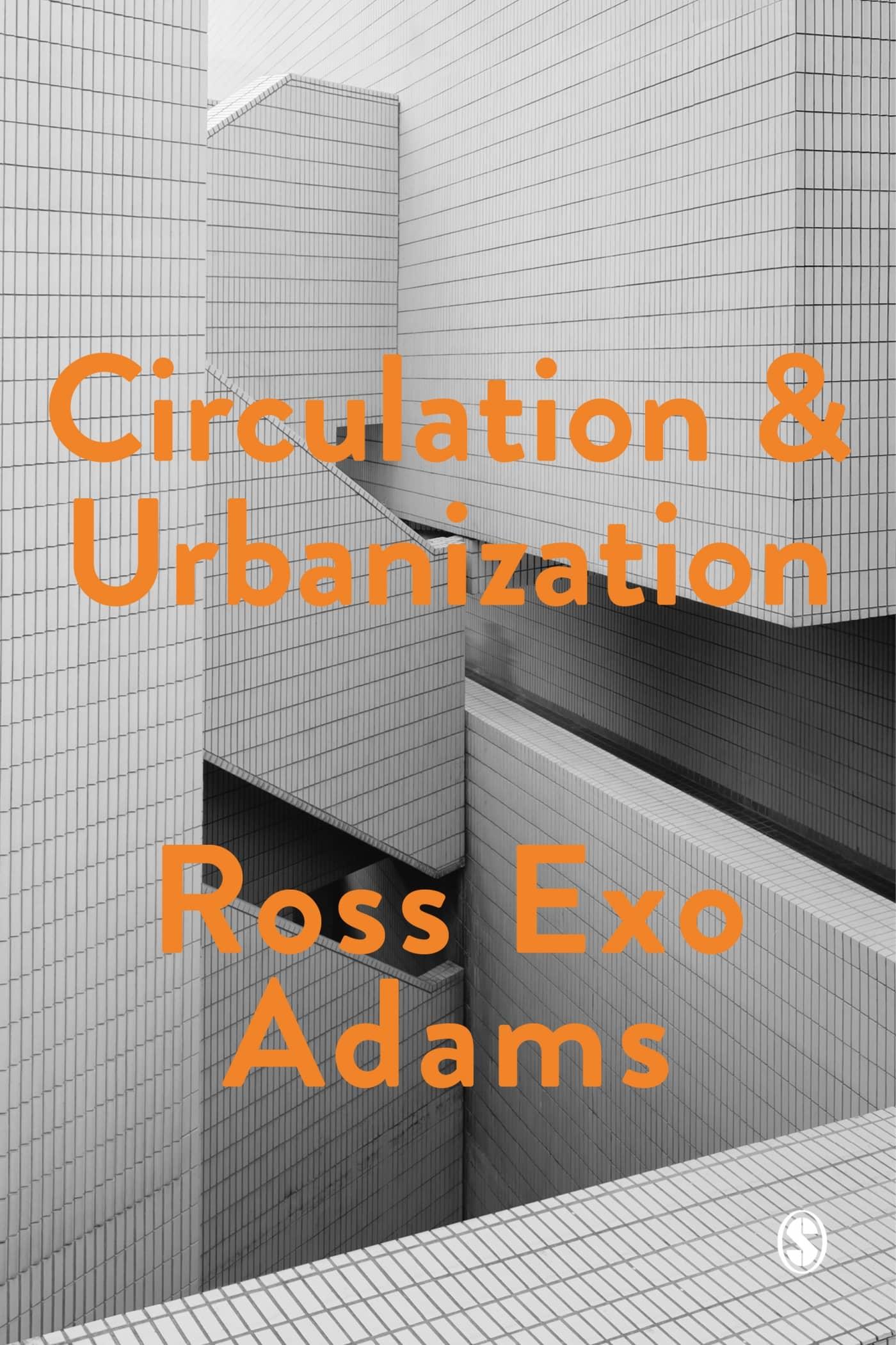 'Circulation & Urbanization' book cover