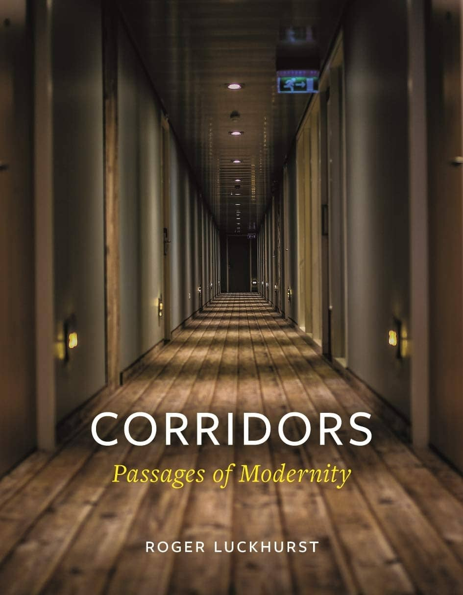 'Corridors: Passages of Modernity' book cover